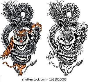Cara Tingkatkan Kemenangan Dalam Permain Dragon Tiger
