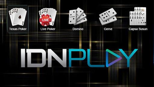 Nikmati Berbagai Keseruan Poker Dalam Agen Judi IDN Poker