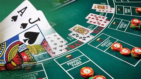 Mengenal Salah Satu Permainan Judi Eksklusif Blackjack