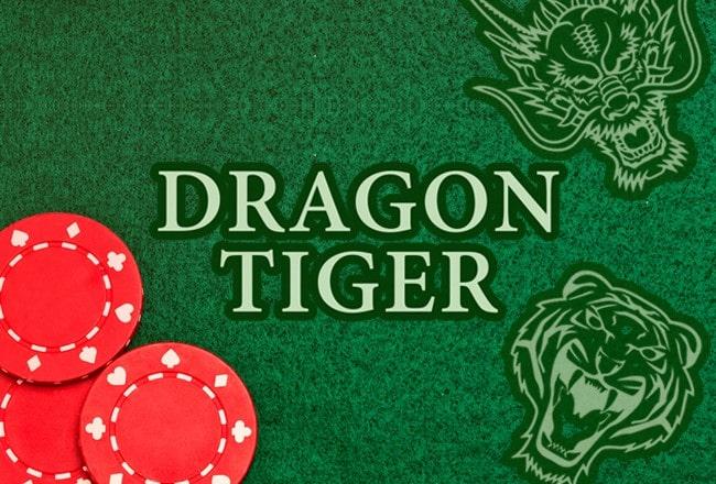 Permainan Dragon Tiger Menjadi Turunan Dari Judi Baccarat