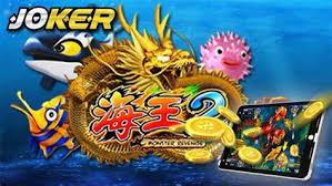 Mungulas Permainan Judi Tembak Ikan Dari Provider Joker123